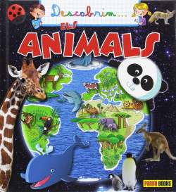 Descobrims els animals
