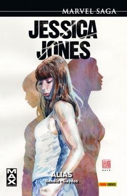 JESSICA JONES, 1 ALIAS