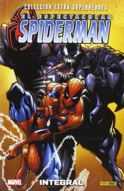 EL ESPECTACULAR SPIDERMAN INTEGRAL