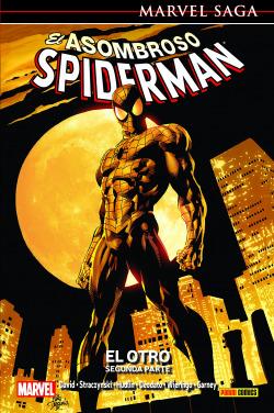 El Asombroso Spiderman 10 El Otro: Segunda parte