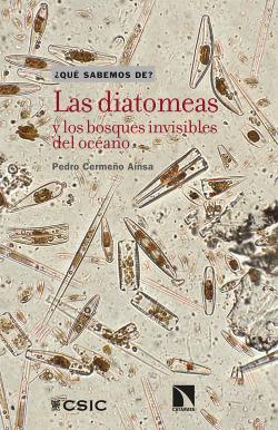 Las diatomeas y los bosques invisibles del océano