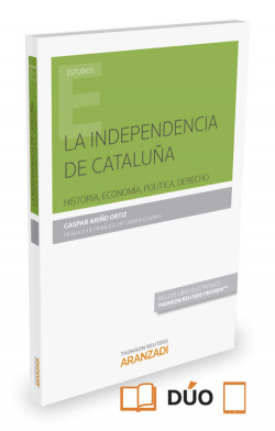INDEPENDENCIA DE CATALUÑA (P+EB)