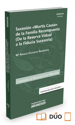 SUCESION MORTIS CAUSA DE LA FAMILIA RECOMPUESTA (P+EB)