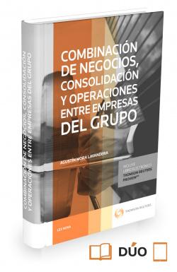 Combinación negocios, consolidación y operaciones entre empresas del grupo