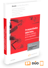 INCAPACIDADES LABORALES (PAPEL + E-BOOK)