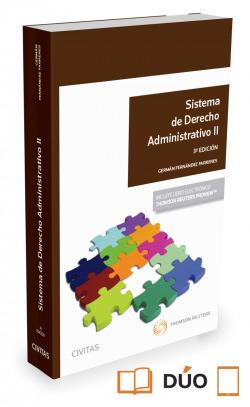 Sistema de derecho Administrativo II