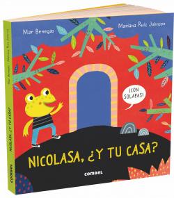 NICOLASA, ¿Y TÚ CASA?