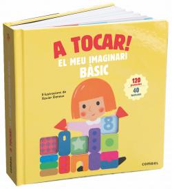 A TOCAR!. EL MEU IMAGINARI BASIC