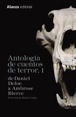 Antología de cuentos de terror