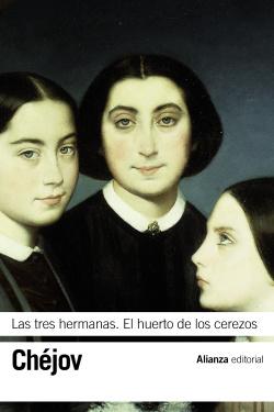 Las tres hermanas.El huerto de los cerezos