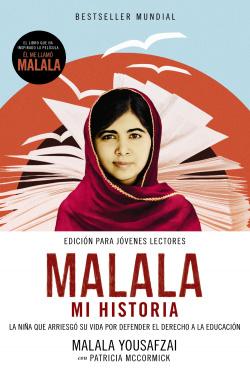 Malala:mi historia