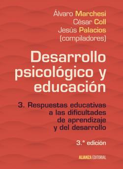 DESARROLLO PSICOLOGICO Y EDUCACION.(MANUALES)