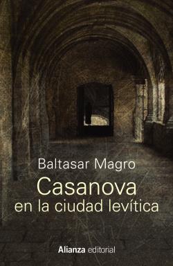 Casanova en la ciudad levítica