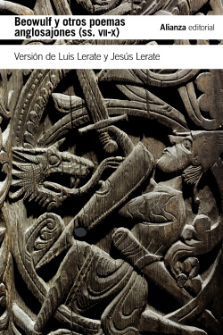Beowulf y otros poemas anglosajones (siglos VII-X)