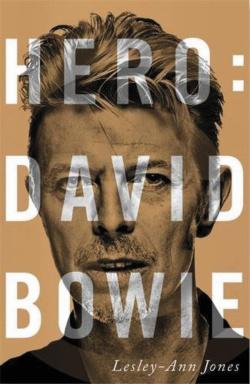 HERO:DAVID BOWIE