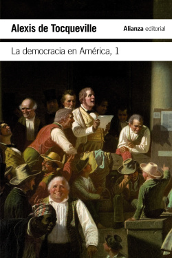 LA DEMOCRACIA EN AMÈRICA, 1