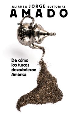 DE CÓMO LOS TURCOS DESCUBRIERON AMÈRICA