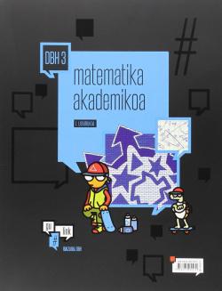 (EUS).(15).MATEMATIKA 3º.DBH (GULINK)