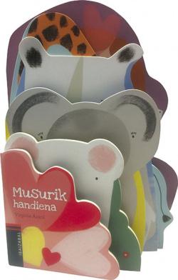MUSURIK HANDIENA