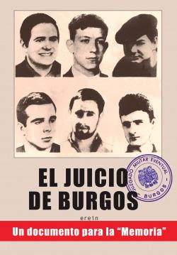 El juicio de Burgos