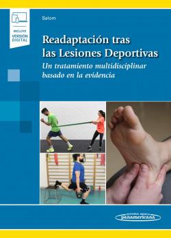 Readaptación tras las Lesiones Deportivas (incluye versión digital)