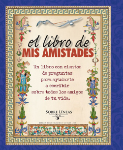 EL LIBRO DE MIS AMISTADES