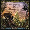 CALENDARIO DE LAS BRUJAS 2017