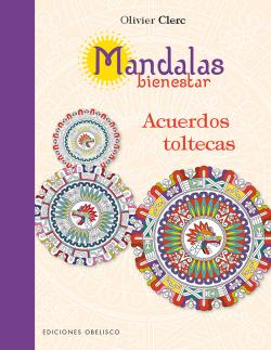 MANDALAS BIENESTAR-ACUERDOS TOLTECAS