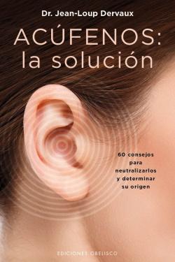 ACUFENOS: LA SOLUCION
