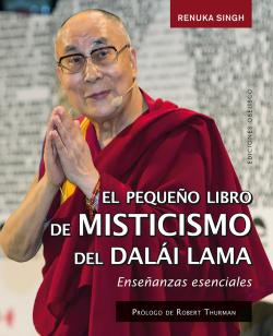 EL PEQUEÑO LIBRO DE MISTICISMO DEL DALAI LAMA