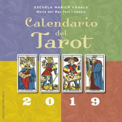 2019 CALENDARIO DEL TAROT