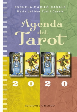 AGENDA DEL TAROT