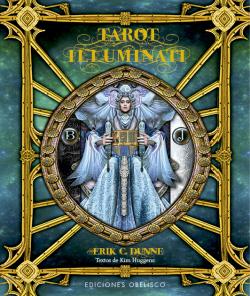 Tarot Illuminati + cartas