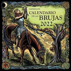 2022 CALENDARIO DE LAS BRUJAS