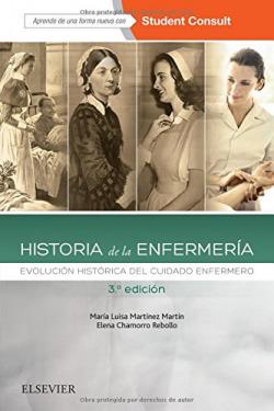 HISTORIA DE LA ENFERMERÍA +STUDENTS CONSULT