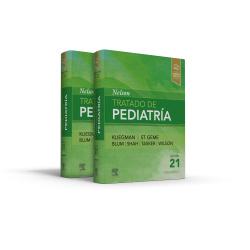 Nelson. Tratado de pediatría (21ª ed.)