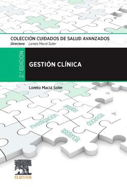 GESTION CLINICA 2ª ED