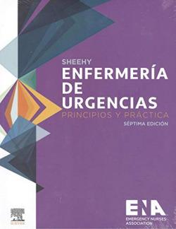 SHEEHY. Enfermería de urgencias 7ª Edición