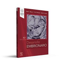 DESARROLLO EMBRIONARIO 10ª ED