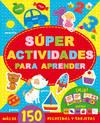 SUPER ACTIVIDADES PARA APRENDER