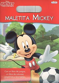 MALETITA MICKEY