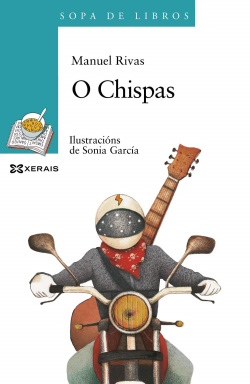 O Chispas