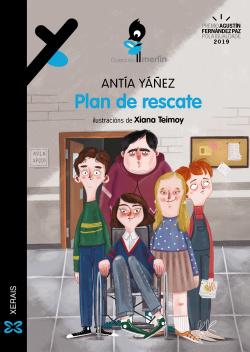 Plan de rescate