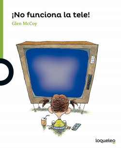 No funciona la tele!