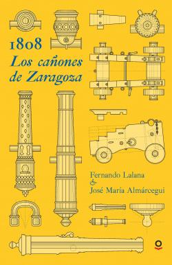 1808 Los cañones de Zaragoza juvenil + 14 años