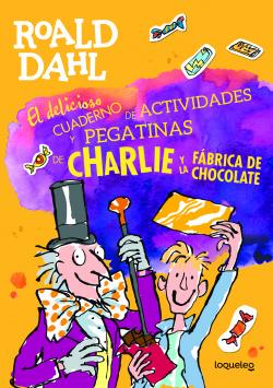 CHARLIE Y LA FÁBRICA DE CHOCOLATE