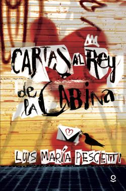 CARTA AL REY DE LA CABINA