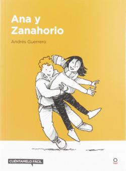 ANA Y ZANAHORIO AZUL + 12 AÑOS