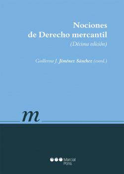 Nociones del derecho mercantil