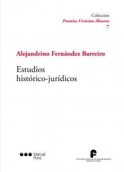 ESTUDIOS HISTÓRICOS-JURIDICOS
